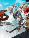 Ys IX: Monstrum Nox is now available!