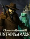 Lovecraftian graphic adventure Chronicle of Innsmouth: Mountains of Madness announced