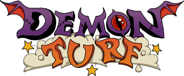 Play as a demon in the new Demon Turf!