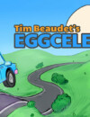 Eggcelerate!, a time-trial-racing game, is getting released on Steam March 30