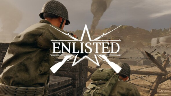 Enlisted gets a new big update