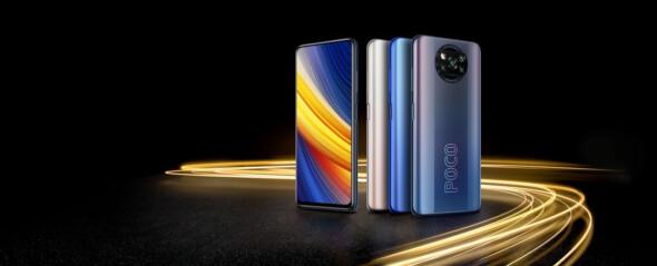 POCO introduces its flagship smartphones