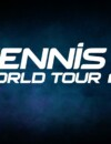 Tennis World Tour 2 (PS5) – Review
