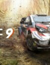 WRC 9 (Switch) – Review