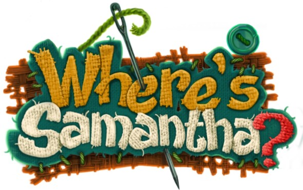 Where's Samantha? – Soon to be released!
