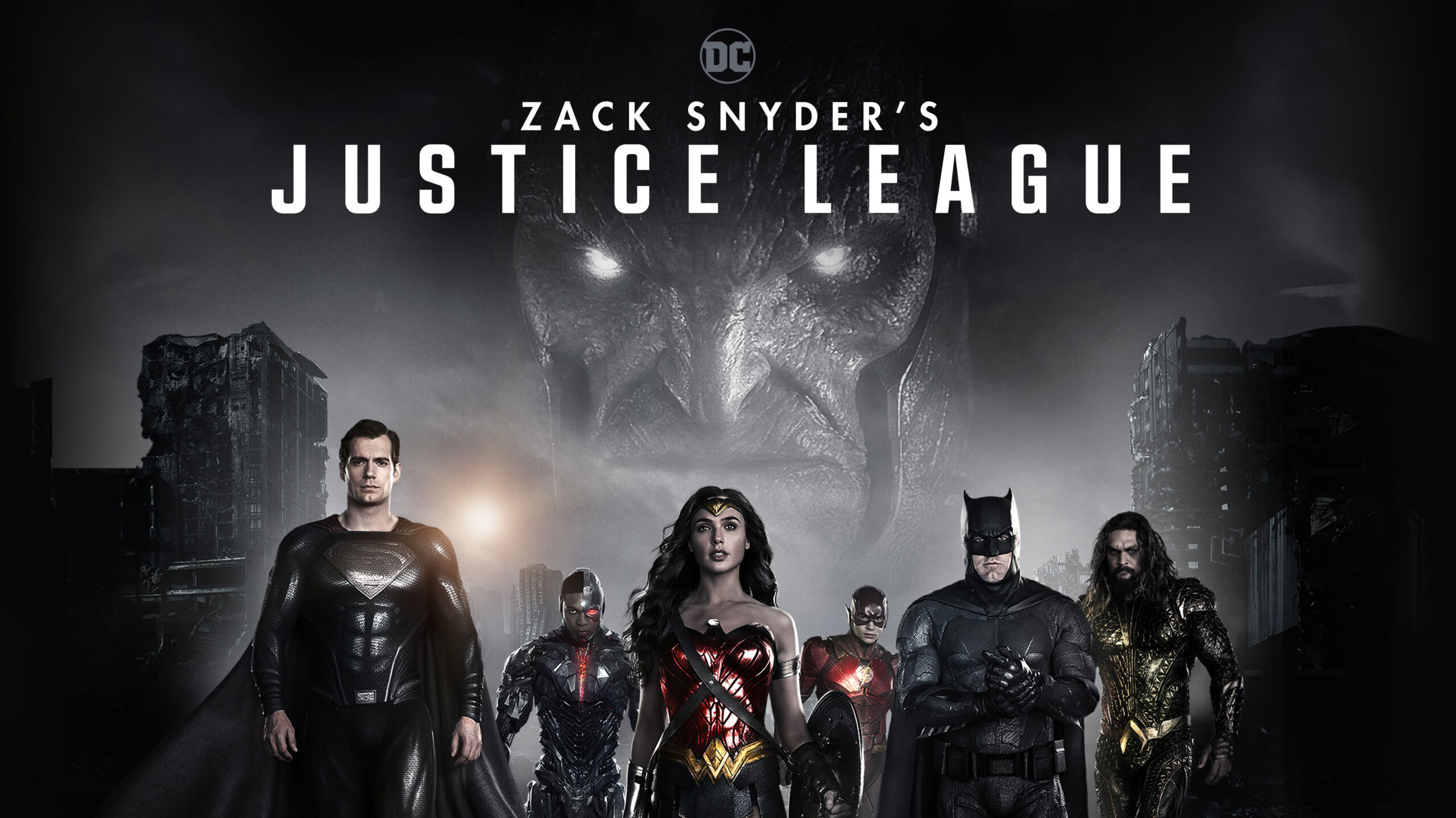 3rd-strike.com   Zack Snyder's Justice League (VOD) – Movie Review