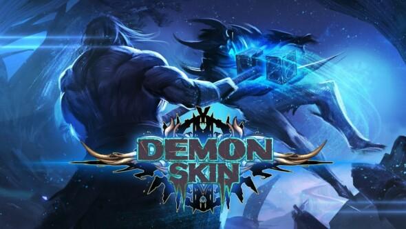 Demon Skin console launch date announced
