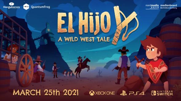 El Hijo brings a non-violent action adventure to consoles this month