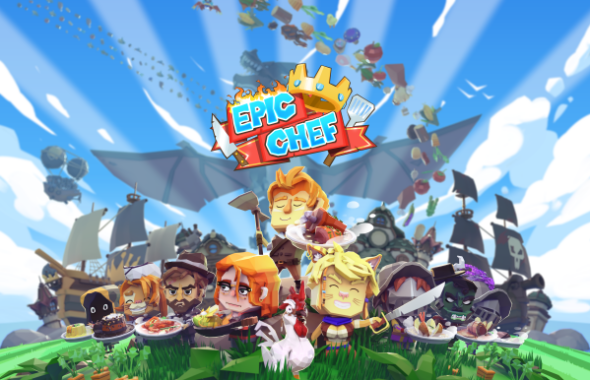 Epic Chef to release on consoles alongside PC