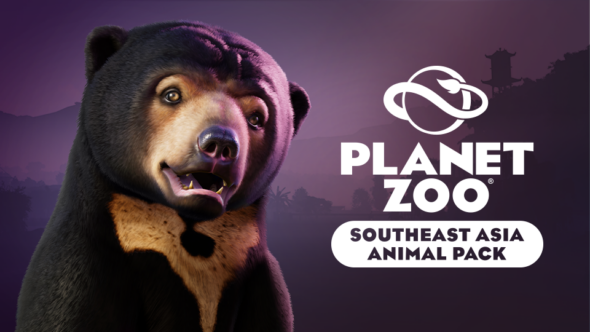 Planet Zoo: Update 1.5 and Southeast Asia coming March 30