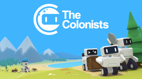 The Colonists Coming to Xbox, PlayStation, and Switch in 2021