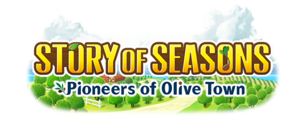 STORY OF SEASONS: Pioneers of Olive Town is Available Now on Nintendo Switch