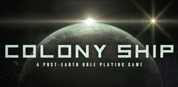 Colony Ship coming to Steam Early Access