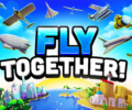 Fly TOGETHER! is available NOW on Nintendo Switch