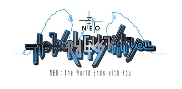 New screenshots from NEO: The World Ends with You