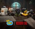 TUBBZ Resident Evil Wave 2 – Review