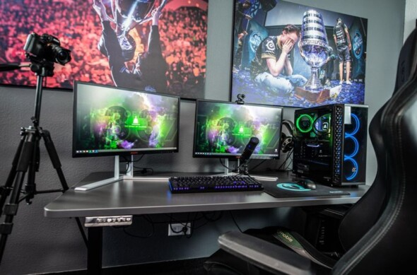 Most Popular eSports for Online Betting