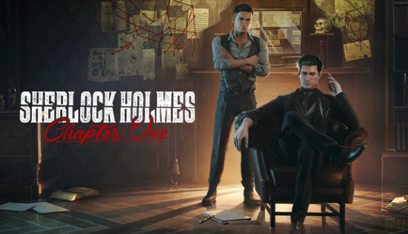 Sherlock Holmes Chapter One will come to PS4 and Xbox One later than other versions