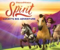 New Gameplay trailer released for Dreamworks Spirit Lucky's Big Adventure