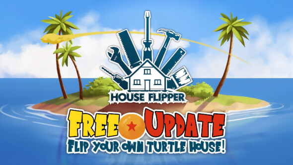 The Flippers House