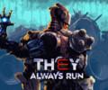 Alawar announces their 2D space western They Always Run
