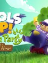 Tools Up! Garden Party – Episode 1: The Tree House – Review
