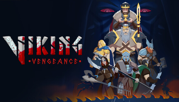 A new Viking rogue-lite is coming soon to Steam!