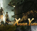 Xuan Yuan Sword finally makes its western console debut with Xuan Yan Sword 7