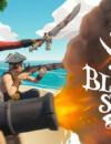 Blazing Sails – Preview