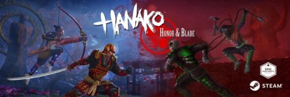 Hanako: Honor & Blade gets release date