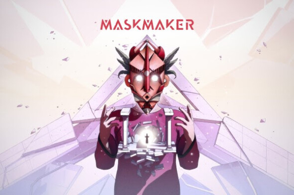 MASKMAKER Available Now on Steam, Oculus and PSVR
