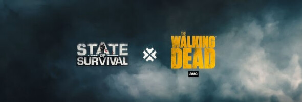 AMC And FunPlus Introduce The Walking Dead's Fan Favorite Daryl Dixon To State Of Survival