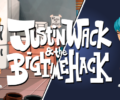 Justin Wack and the Big Time Hack coming to Steam in Q4 2021