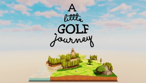 A Little Golf Journey to join the Playtonic Friends publishing stable