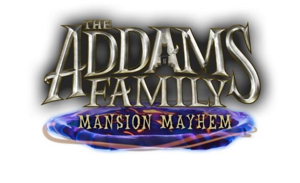 The Addams Family: Mansion Mayhem announced