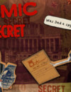 Cosmic Top Secret – Review