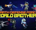 EARTH DEFENSE FORCE: WORLD BROTHERS – Review