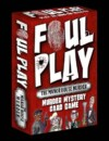 Foul Play – Card Game Review