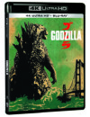 Watch the scales up close this month as Godzilla (2014) is coming in 4K Ultra HD