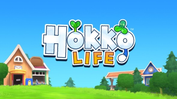 Hokko Life welcomes players to build their own cosy community as it embarks on Steam today!