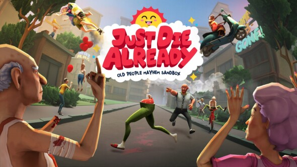 Just Die Already launches globally