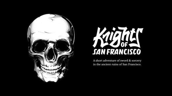 Knights of San Francisco launches today