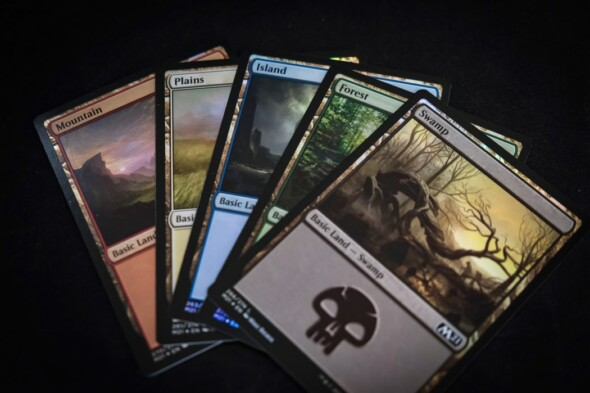 Useful Tips for Organizing Your TCG Cards