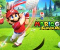 Mario Golf: Super Rush trailer showcases the many available characters and more
