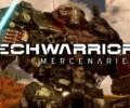 MechWarrior 5's new update brings cross-platform play