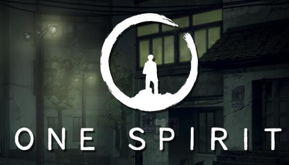 Visual novel game One Spirit announced