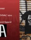 Contest: Profound Apparel Revival T-shirt
