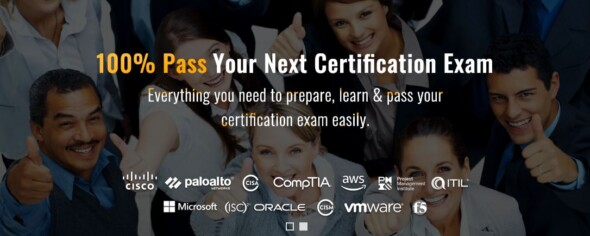 One needs to keep evolving to be ahead, getting IT Certificates Online is one way to do it