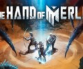 New playable heroes for Arthurian rogue-lite RPG The Hand of Merlin