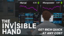 The Invisible Hand – Review